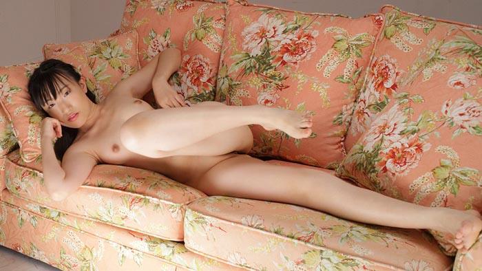 【画像20枚】笹原みねの無修正パイパン画像「MINEbyGirls Delta」|Rikitake.com