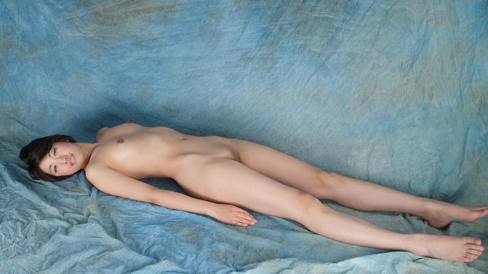【画像20枚】畑辺みおの無修正パイパン画像「MIObyGirls Delta」|Rikitake.com