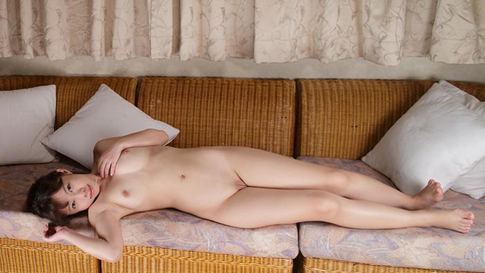 【画像20枚】倉木百合子の無修正パイパン画像「YURIKObyGirls Delta」 Rikitake.com