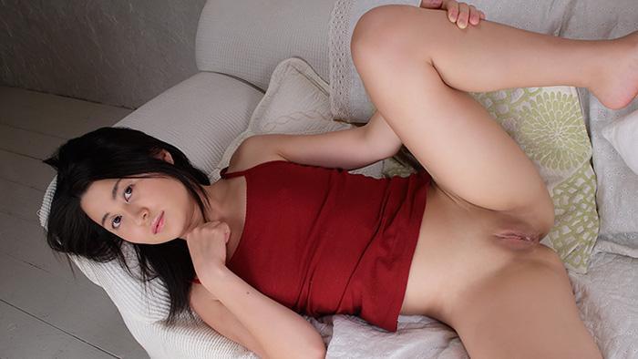 【画像20枚】新井和美の無修正パイパン画像「KAZUMIbyGirls Delta」|Rikitake.com